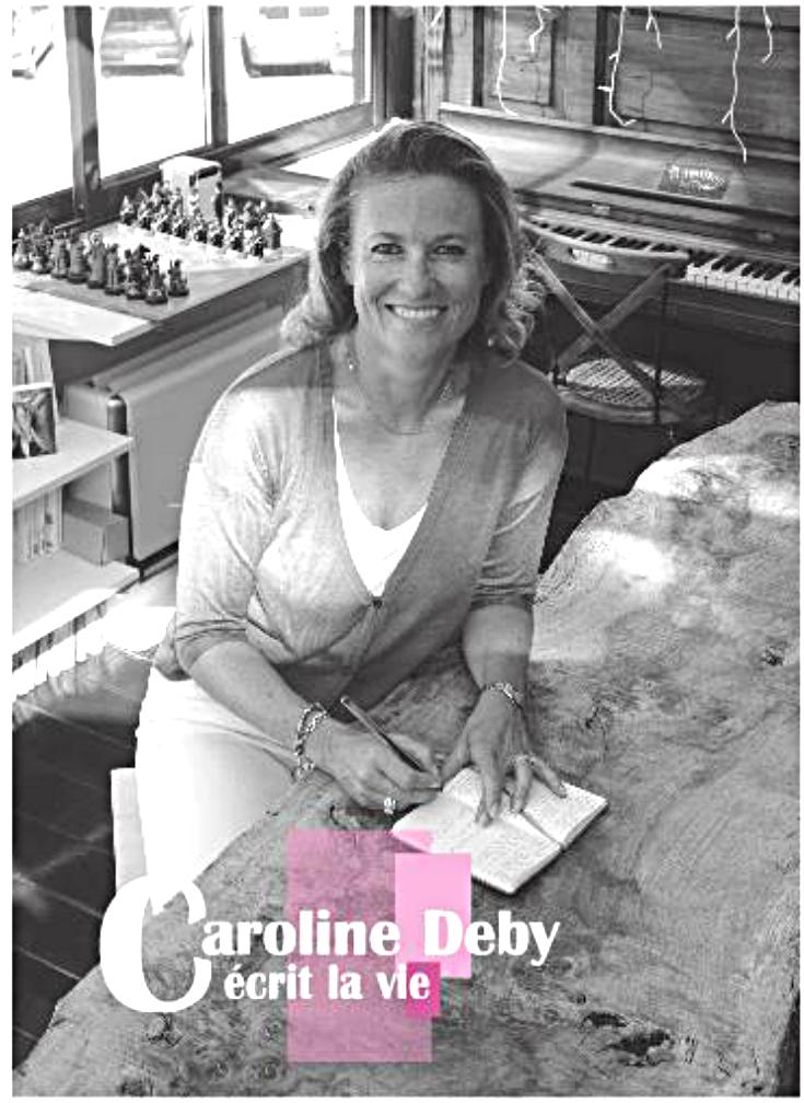 C.Deby, Mamie Petille